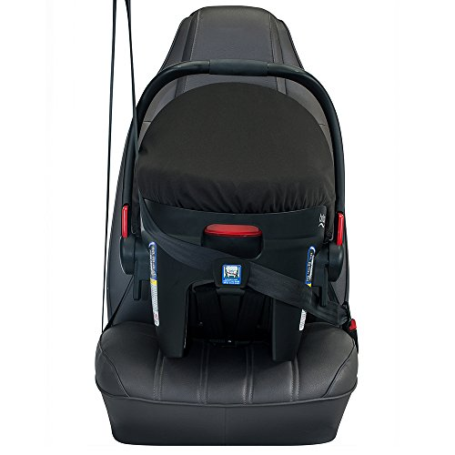 Image of Britax Endeavours Infant Car Seat - 4 to 35 Pounds - 3 Layer Impact Protection, Circa