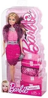 Mattel Pinktastic Barbie Doll - Summer