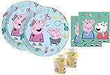 Irpot Kit - Una Fiesta de cumpleaños de Peppa Pig
