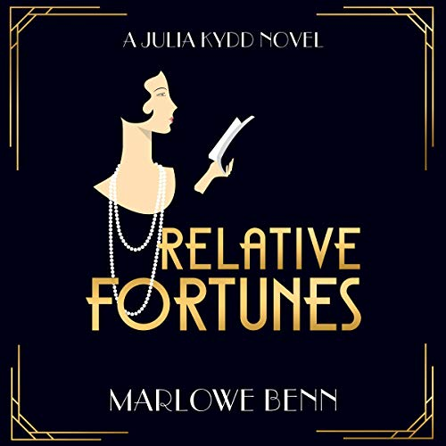 Relative Fortunes cover art