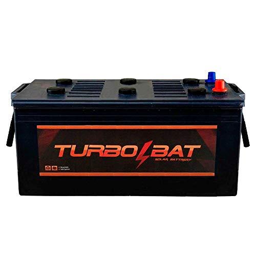 Bateria Acido Plomo 250AH 12V 58KG Monoblock Ciclo Profundo Fotovoltaica