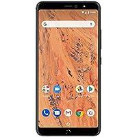BQ Aquaris X2 - Smartphone 32GB, 3GB RAM, Dual Sim, Carbon Black
