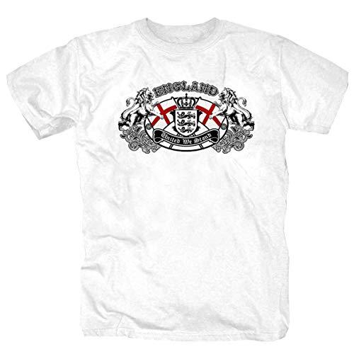 Inghilterra Londra Liverpool Manchester Calcio Queen Camicia Maglietta T-Shirt Shirt 3XL