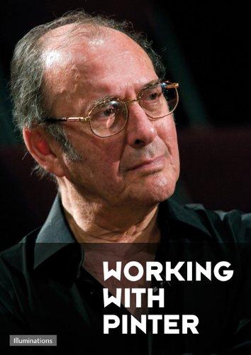 Working with Pinter [DVD] [PAL] [Reino Unido]