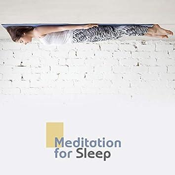 Meditation for Sleep: Meditative Music to Fall Asleep Easily and Quickly