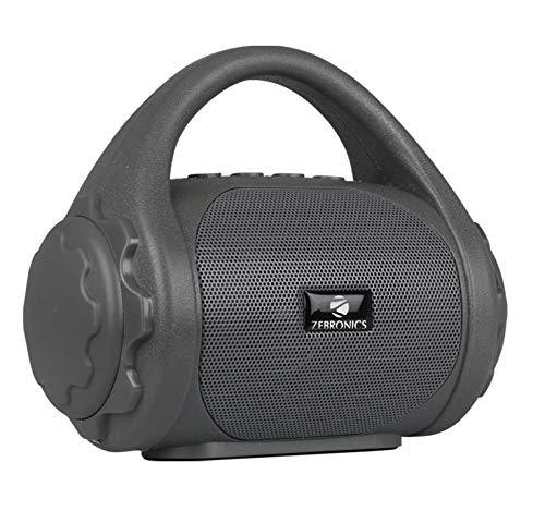 ZEBRONICS Zeb-County 3 Watt Wireless Bluetooth Outdoor...
