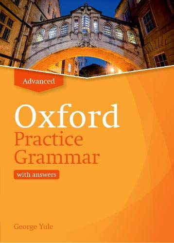 Oxford Practice Grammar Advance with Answers. Revised Edition