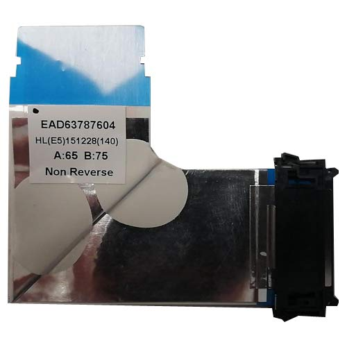 Unbekanntes Flex-/LVDS-Kabel EAD63787604, LG 29UM58-P