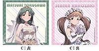 アイドルマスター ミリオンライブ! 両面クッションカバー vol.1 C 徳川まつり 箱崎星梨花