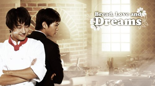 Bread, Love and Dreams - Episode 30