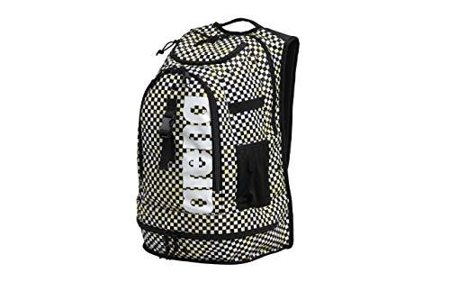 ARENA Fastpack 2.2 Allover, Zaino Unisex Adulto, Meryl, Multicolore