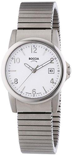 Boccia Damen-Armbanduhr Titan Sport 3298-03