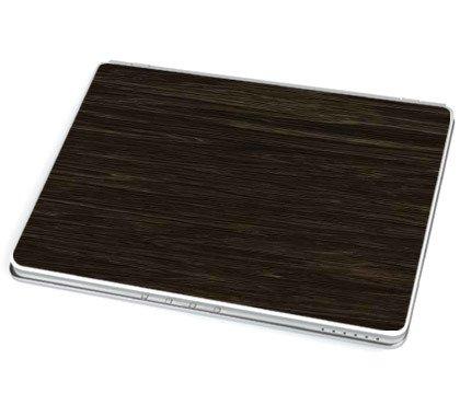 """Posterdeluxe 12330[N] Laptopaufkleber \""""Holzstruktur"""""""