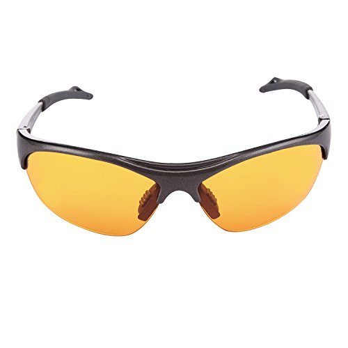 PRiSMA CLASSiC - Blueblocker-Brille - Anti-Blaulicht - Computerbrille - Gamer Brille - bluelightprotect LiTE - E704