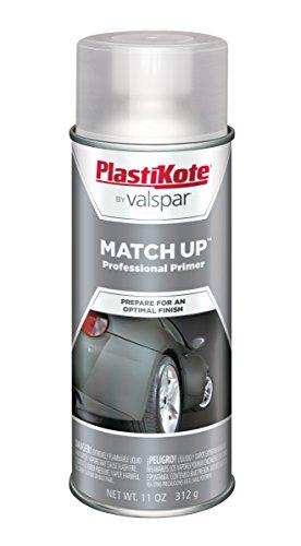 PlastiKote 1005 Gray Primer Automotive Touch-Up Paint - 11 oz.
