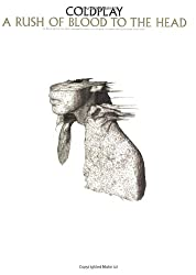 Partition : Coldplay A Rush Of Blood To The Head P/V/G
