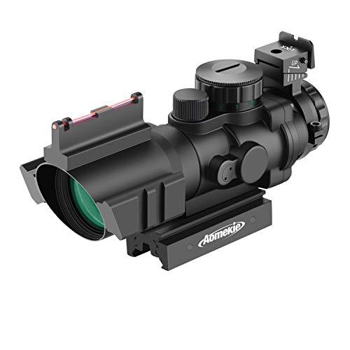 AOMEKIE -   Zielfernrohr 4x32mm