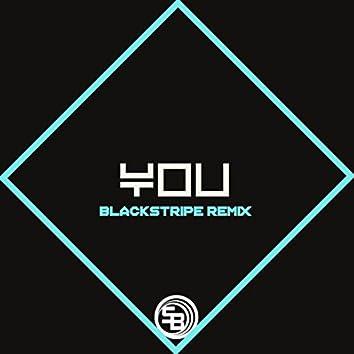 You (Blackstripe Remix)