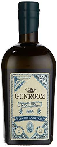 Gunroom Navy Gin, (1 x 0.5 l)