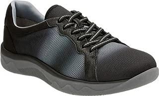 CLARKS Women's McKella Simone Sneaker