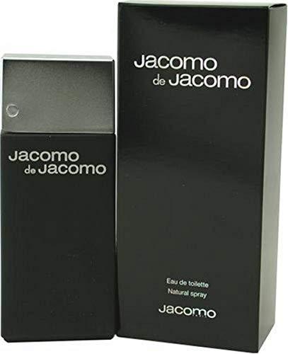 100 ml Jacomo - Jacomo de Jacomo Vaporizador de Eau de Toilette