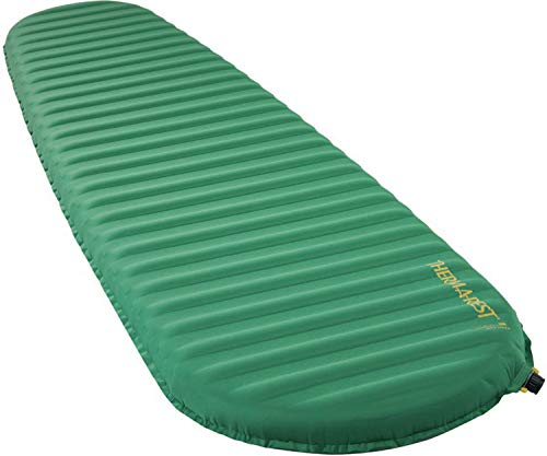 Thermarest Trail Pro R Sleep Mat One Size Pine