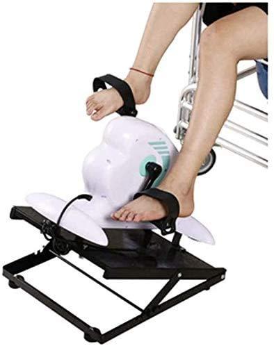 TQ Mini Electric Pedal Trainer, komplett vormontiert Rehabilitation Gebrauch gesetzt auf einem Sofa oder Sessel für Beine und Arme