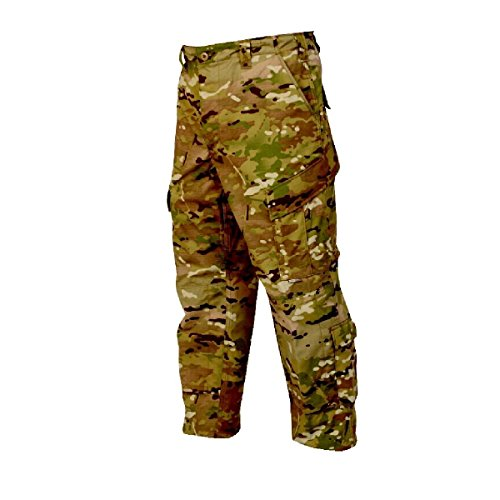 Tru-Spec TRU Trousers Multicam 65/35 Polyester, Cotton Rip-Stop, 2XLarge Regular