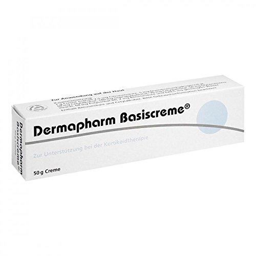 DERMAPHARM Basiscreme 50 g