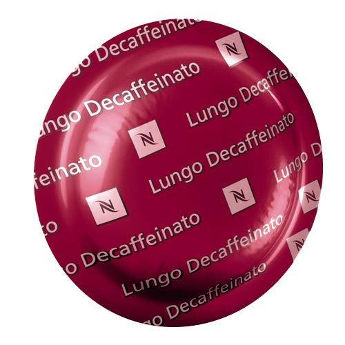 Nespresso Pro Kapseln Pads - 50x Lungo Decaffeinato - Original - für Nespresso Pro Systeme