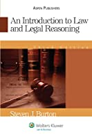 An Introduction to Law and Legal Reasoning (Academic Success)