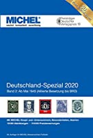 Michel Deutschland-Spezial 2020 - Band 2: Ab Mai 1945