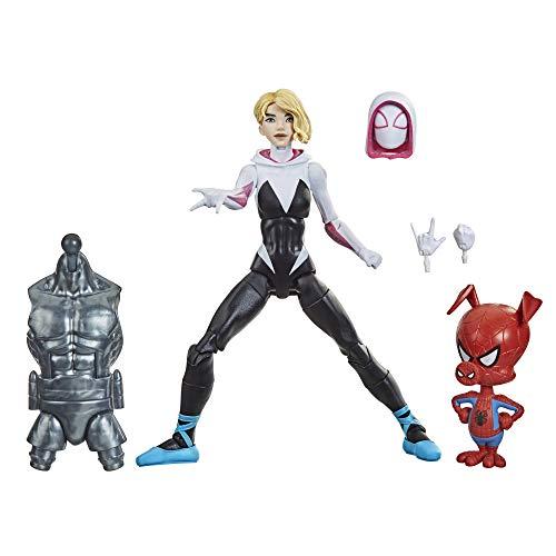 Spiderman Legends Gwen Stacy (Hasbro F02555X0)