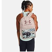 Under Armour 15 Inch Adult Loudon Backpack (Desert Rose (679) / Mocha Rose)