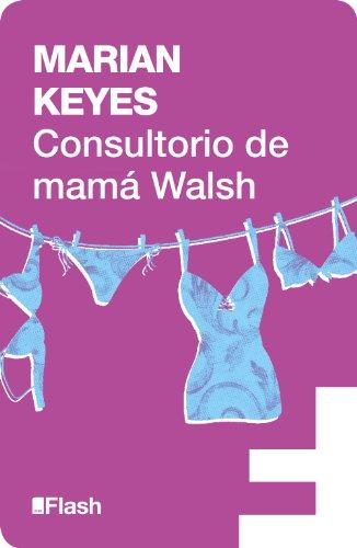 consultorio de mama walsh