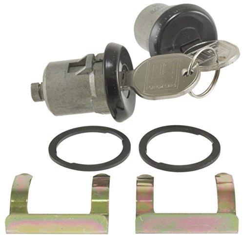 Airtex 9D1004 Door Lock Cylinder Set