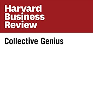 Collective Genius (Harvard Business Review)                   著者:                                                                                                                                 Linda A. Hill,                                                                                        Greg Brandeau,                                                                                        Emily Truelove,                   、その他                          ナレーター:                                                                                                                                 Todd Mundt                      再生時間: 27 分     レビューはまだありません。     総合評価 0.0