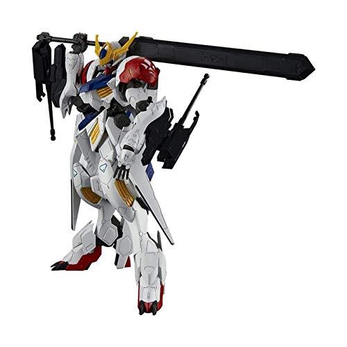 XILALA Gundam Model, Modelo de Montaje KO Gundam Modelo Barbatos de Sangre de Hierro Sirius Barbatos Gift.