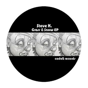 Grass & Snow EP