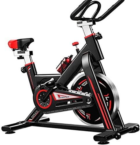 Bicicletas de ejercicio vertical Bicicleta de spinning Bicicleta de ejercicio Inicio Bicicleta de ejercicio silenciosa Bicicleta de ejercicio interior Bicicleta de spinning para el hogar