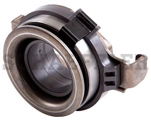 Collarín de Clutch LUK Para: Dodge H100 L4 2.4L 2003 AL 2013, Dodge H100 L4 2.5L 2006 AL 2010, Dodge…