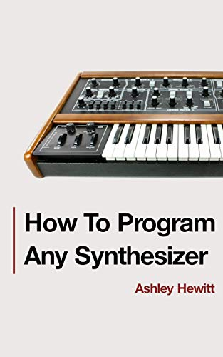 How To Program Any Synthesizer (English Edition)