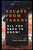 Escape from Tarkov: All You Need To Know