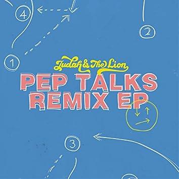 Pep Talks (Remixes)