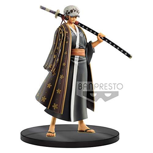 The Grandline Men Volume 10 Banpresto One Piece 5.9 Usopp DXF Figure