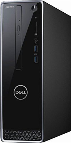 2018 NEWEST Dell Inspiron Mini Desktop