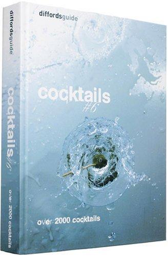 Diffordsguide Cocktails 6