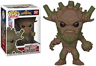 king groot marvel contest of champions