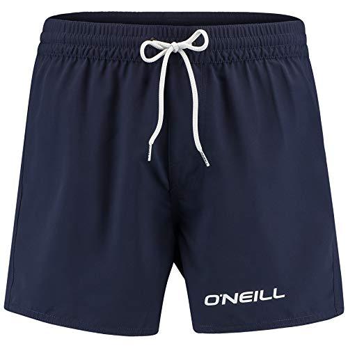 O'Neill Herren PM Sun&Sea Boardshorts, Blau, M