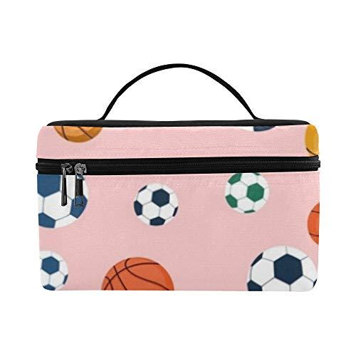 Balones deportivos Balones Fútbol Baloncesto Caja